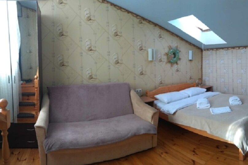 """Гостевой дом """"Добрый шкипер"""", СТ Море, 42 на 2 комнаты - Фотография 38"""