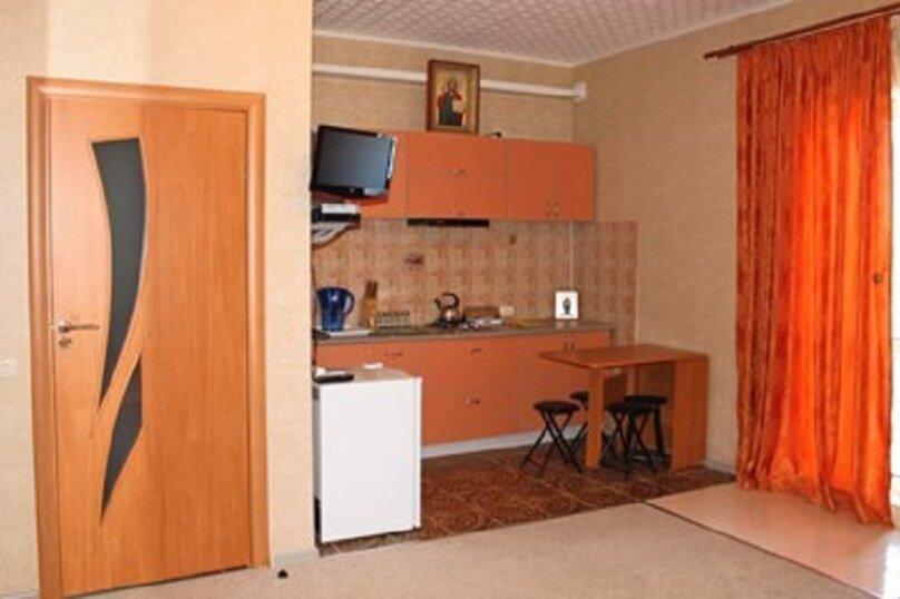 """Гостевой дом """"Добрый шкипер"""", СТ Море, 42 на 2 комнаты - Фотография 40"""