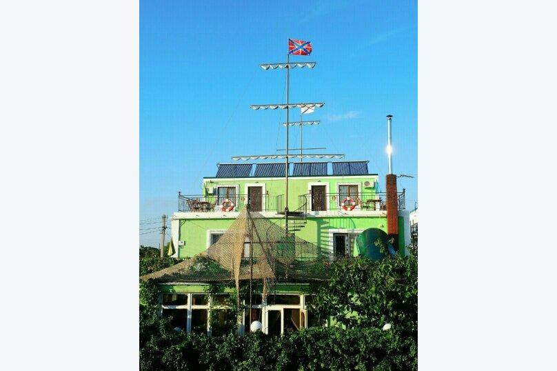 """Гостевой дом """"Добрый шкипер"""", СТ Море, 42 на 2 комнаты - Фотография 1"""