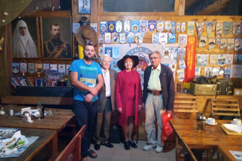 """Гостевой дом """"Добрый шкипер"""", СТ Море, 42 на 2 комнаты - Фотография 48"""