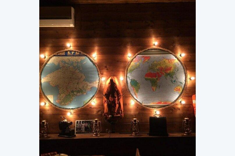 """Гостевой дом """"Добрый шкипер"""", СТ Море, 42 на 2 комнаты - Фотография 50"""