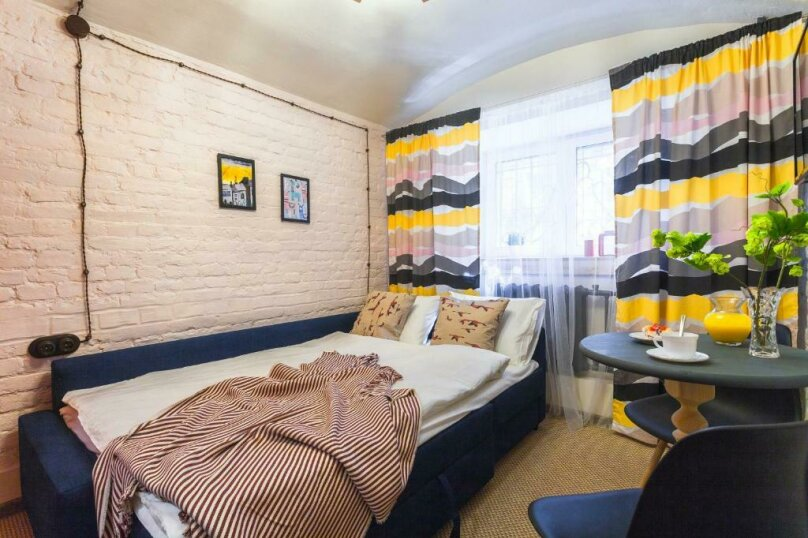 Апартаменты  1 спальней(1), Пушкинская улица, 8, Санкт-Петербург - Фотография 1