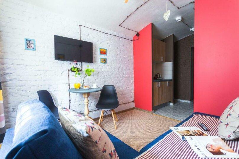 Апартаменты  1 спальней(1), Пушкинская улица, 8, Санкт-Петербург - Фотография 3
