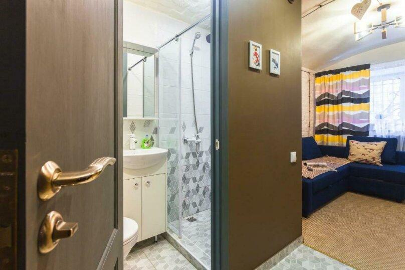 Апартаменты  1 спальней(1), Пушкинская улица, 8, Санкт-Петербург - Фотография 5