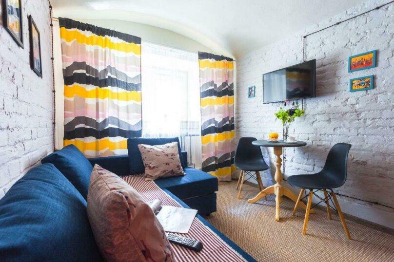 Апартаменты  1 спальней(1), Пушкинская улица, 8, Санкт-Петербург - Фотография 7