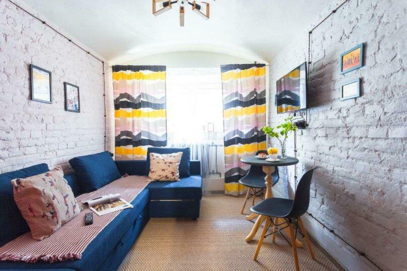 Апартаменты  1 спальней(1), Пушкинская улица, 8, Санкт-Петербург - Фотография 11