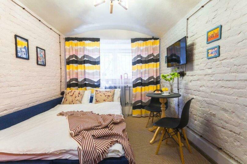 Апартаменты  1 спальней(1), Пушкинская улица, 8, Санкт-Петербург - Фотография 14