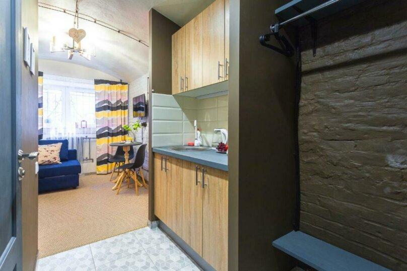 Апартаменты  1 спальней(1), Пушкинская улица, 8, Санкт-Петербург - Фотография 15