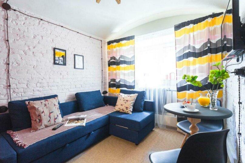 Апартаменты  1 спальней(1), Пушкинская улица, 8, Санкт-Петербург - Фотография 16