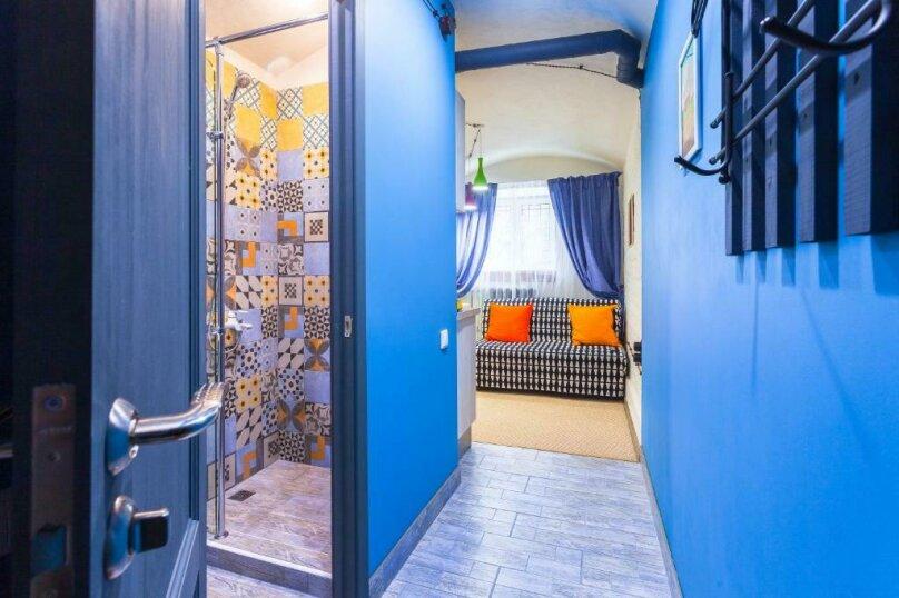 Апартаменты с 1 спальней(2), Пушкинская улица, 8, Санкт-Петербург - Фотография 5
