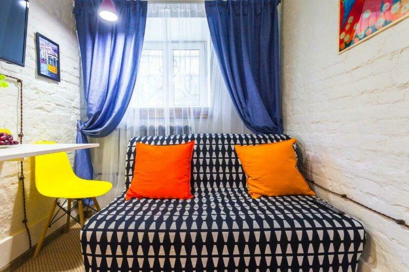 Апартаменты с 1 спальней(2), Пушкинская улица, 8, Санкт-Петербург - Фотография 8