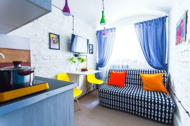 Апартаменты с 1 спальней(2), Пушкинская улица, 8, Санкт-Петербург - Фотография 9