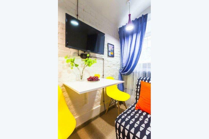 Апартаменты с 1 спальней(2), Пушкинская улица, 8, Санкт-Петербург - Фотография 11