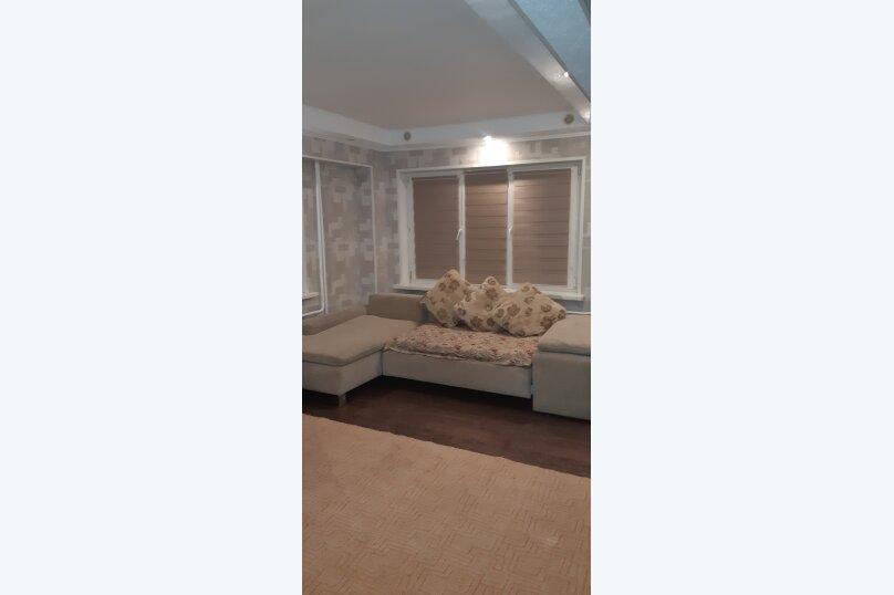 1-комн. квартира, 32 кв.м. на 4 человека, улица Анатолия Гладкова, 9, Красноярск - Фотография 2
