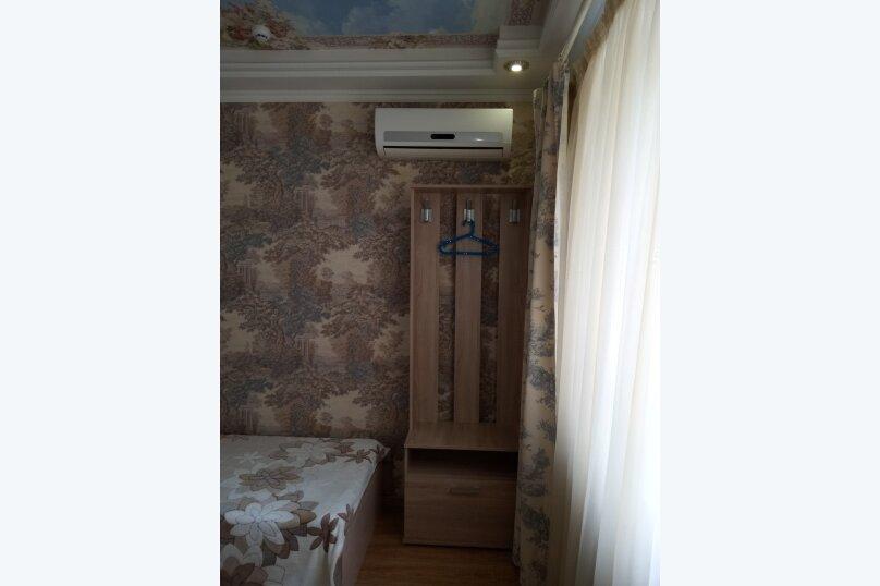 Двухместный бюджетный номер с двумя кроватями, улица Суворова, 44, Краснодар - Фотография 2