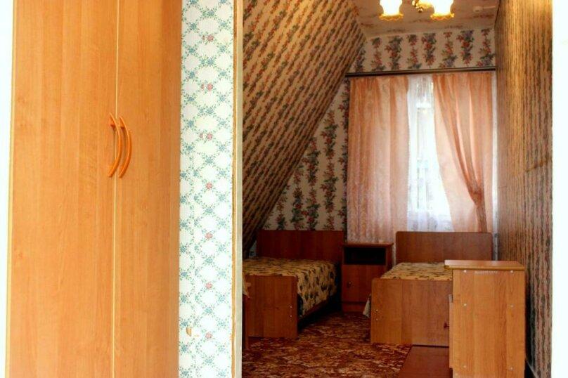 Дом для отпуска 4-х местный, Магринская улица, 8, Шепси - Фотография 1