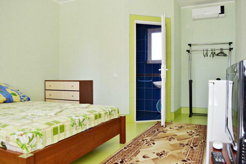 2-местный с доп. местом для ребенка до 16 лет, Амет-Хан-Султана, 7-А, Межводное - Фотография 1