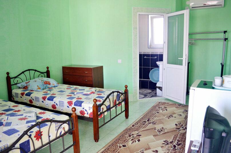2-местный с доп. местом для ребенка до 16 лет, Амет-Хан-Султана, 7-А, Межводное - Фотография 2