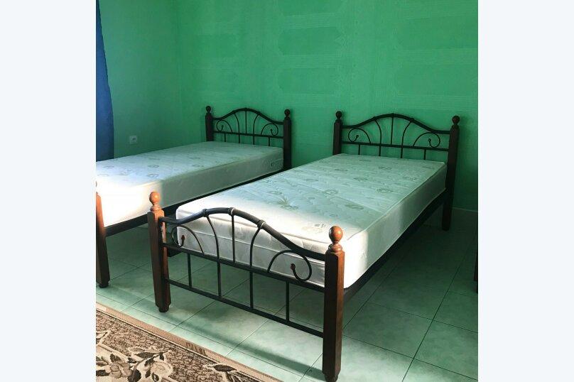 2-местный с доп. местом для ребенка до 16 лет, Амет-Хан-Султана, 7-А, Межводное - Фотография 5