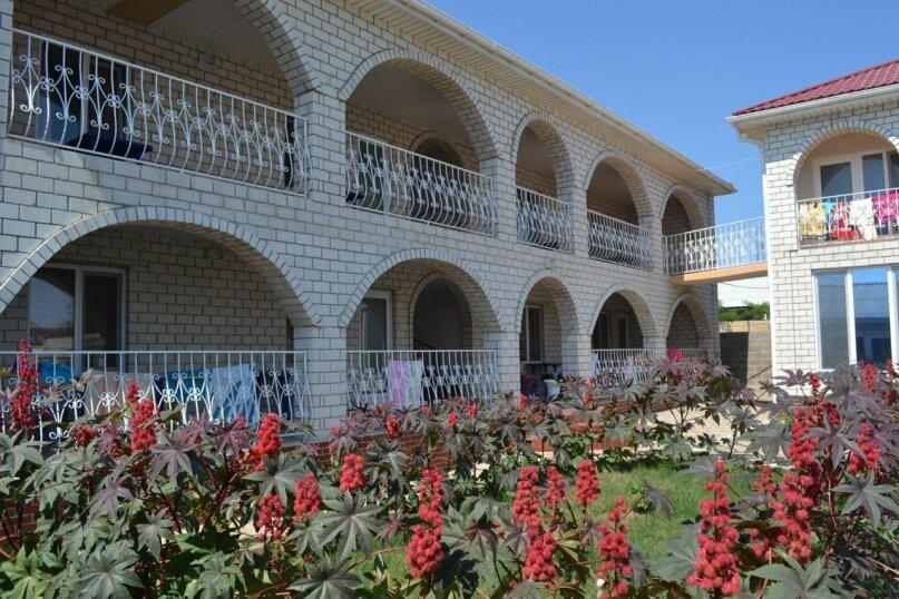 2-местный с доп. местом для ребенка до 16 лет, Амет-Хан-Султана, 7-А, Межводное - Фотография 8