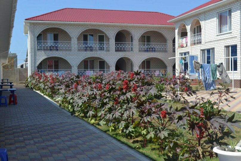 2-местный с доп. местом для ребенка до 16 лет, Амет-Хан-Султана, 7-А, Межводное - Фотография 9
