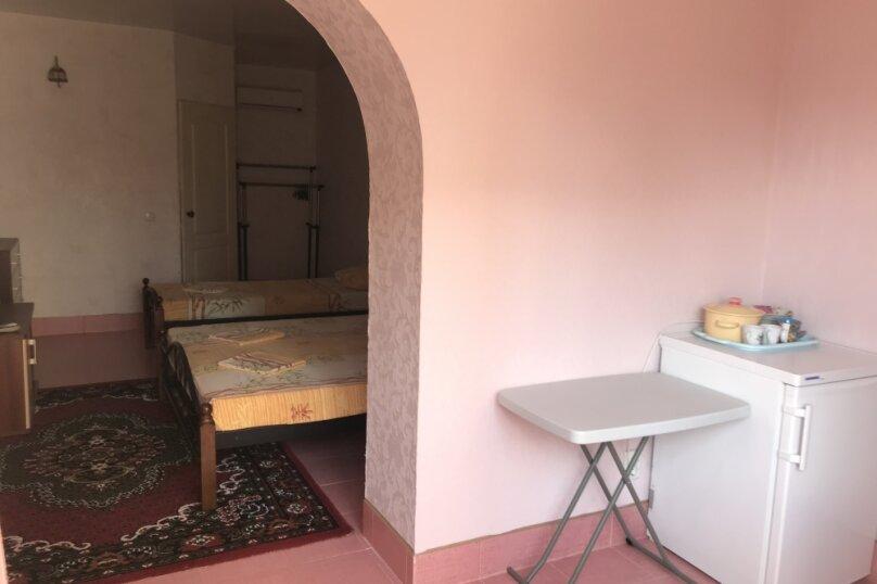 3-местный + дополнительное место для ребенка до 16 лет, Амет-Хан-Султана, 7-А, Межводное - Фотография 4
