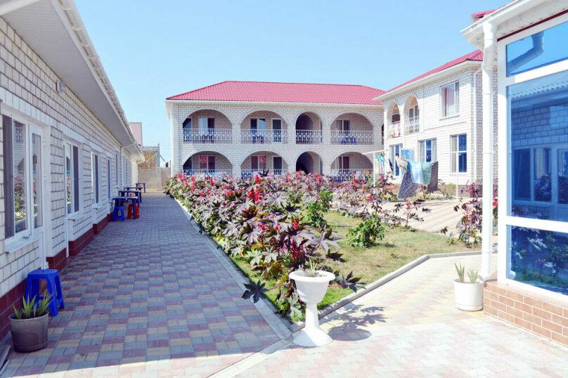 3-местный + дополнительное место для ребенка до 16 лет, Амет-Хан-Султана, 7-А, Межводное - Фотография 9