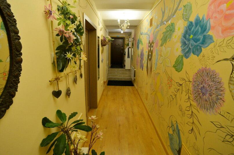 """Мини-отель """"Boho Home Hotel"""", Пушкинская улица, 8 на 9 номеров - Фотография 15"""