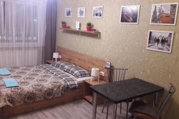 1-комн. квартира, 33 кв.м. на 2 человека, Северный переулок, 50, Ижевск - Фотография 1