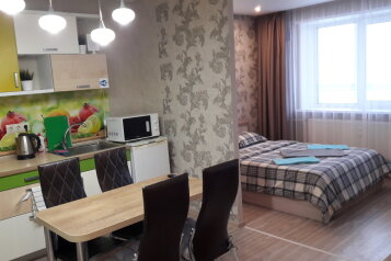 1-комн. квартира, 33 кв.м. на 4 человека, Северный переулок, 50, Ижевск - Фотография 1