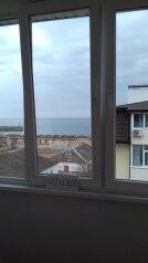 1-комн. квартира, 38 кв.м. на 4 человека, Советская ,  1А, поселок Приморский, Феодосия - Фотография 1