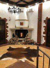 Дом, 232 кв.м. на 12 человек, 4 спальни, Речная, 3, Лермонтово - Фотография 1