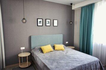 2-комн. квартира, 35 кв.м. на 4 человека, Берёзовая улица, 50, Эстосадок, Красная Поляна - Фотография 1