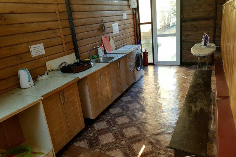 Бунгало с мини-кухней, Котовского, 16, Адлер - Фотография 2