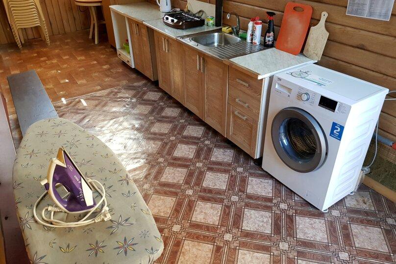 Бунгало с мини-кухней, Котовского, 16, Адлер - Фотография 3