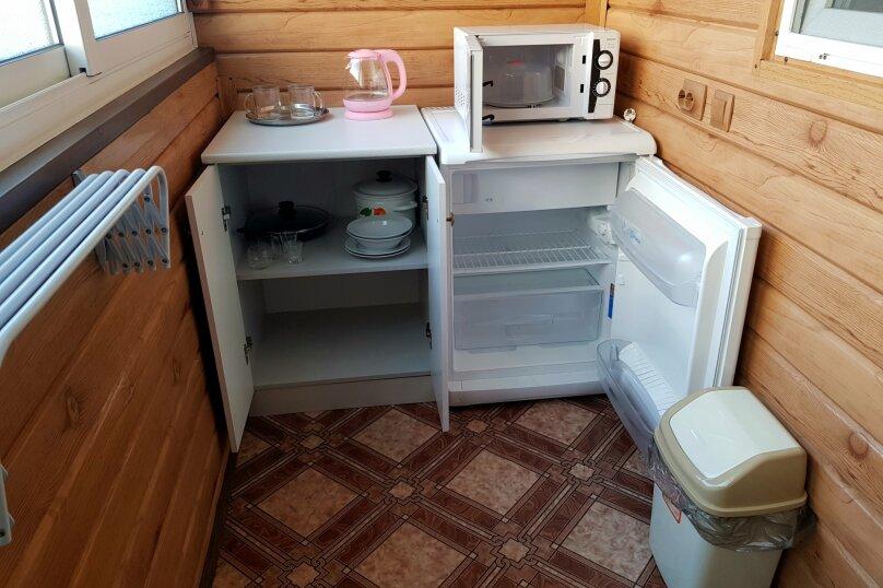 Бунгало с мини-кухней, Котовского, 16, Адлер - Фотография 7