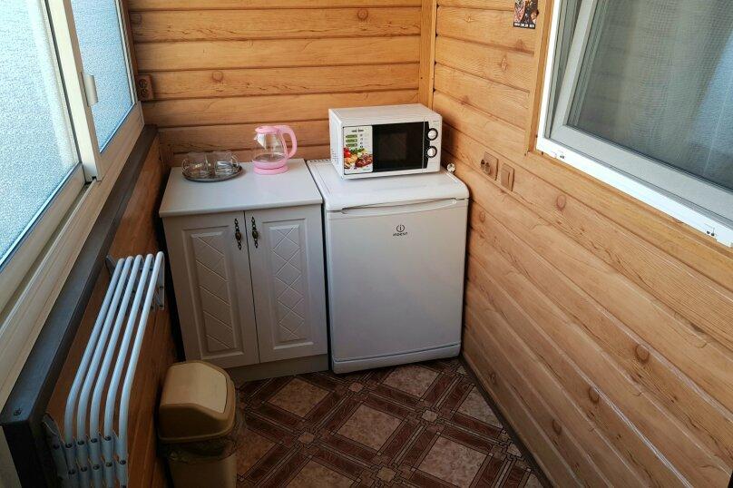 Бунгало с мини-кухней, Котовского, 16, Адлер - Фотография 8
