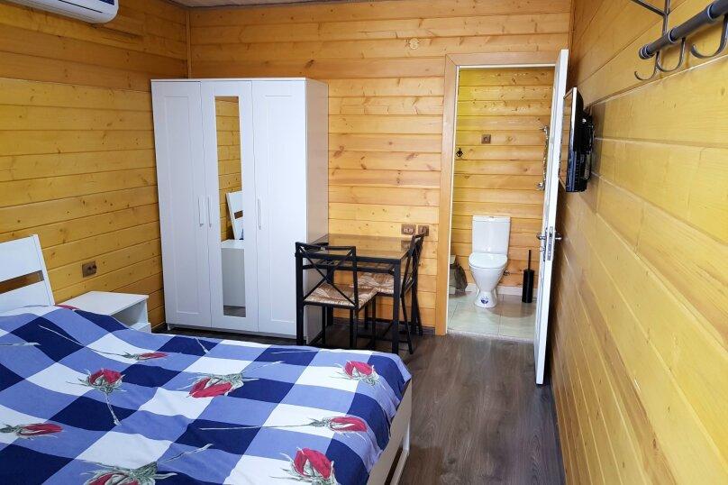 Бунгало с мини-кухней, Котовского, 16, Адлер - Фотография 1