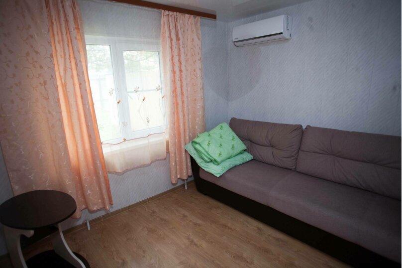 Дом, 50 кв.м. на 5 человек, 2 спальни, СТ Садовод, Дорожка 14, 420, Ейск - Фотография 10