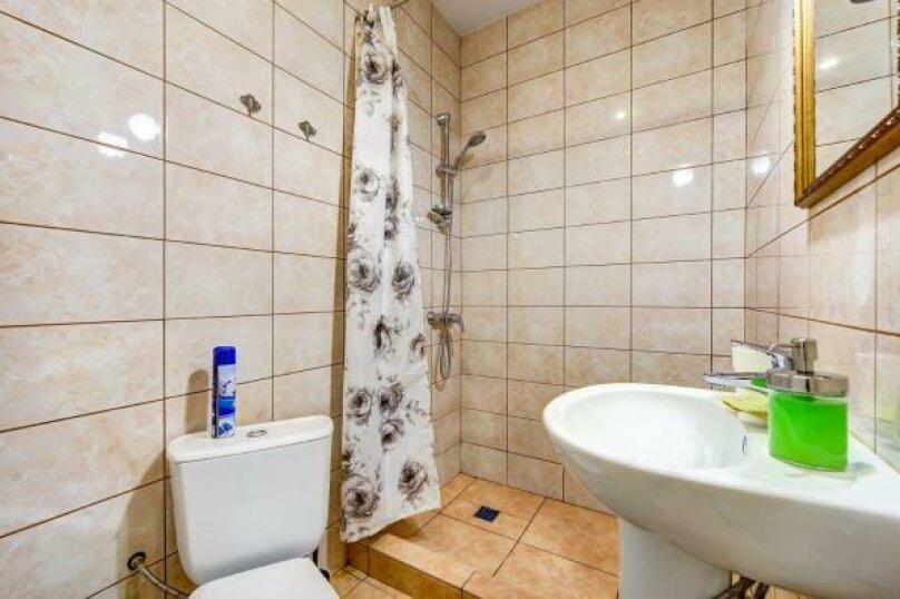 Двухместная гостевая комната с собственным с/у, улица Марата, 8, Санкт-Петербург - Фотография 2