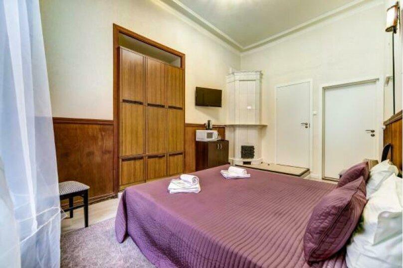 Двухместная гостевая комната с собственным с/у, улица Марата, 8, Санкт-Петербург - Фотография 3