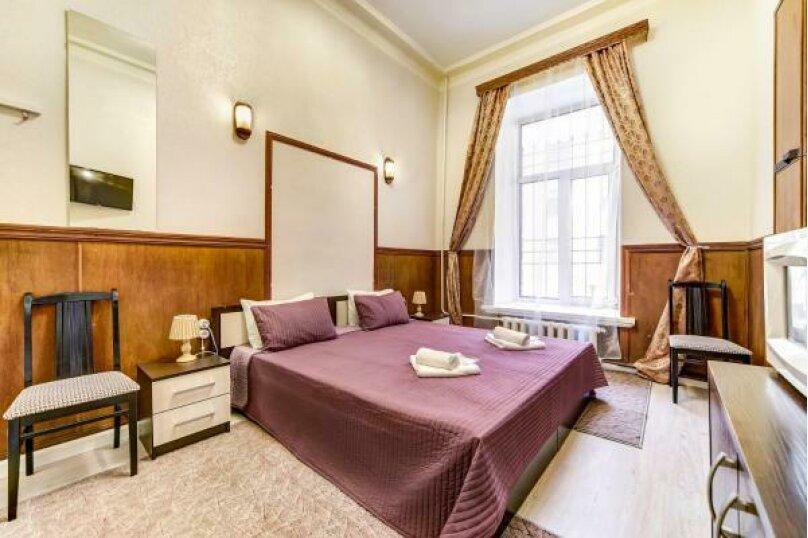 Двухместная гостевая комната с собственным с/у, улица Марата, 8, Санкт-Петербург - Фотография 4