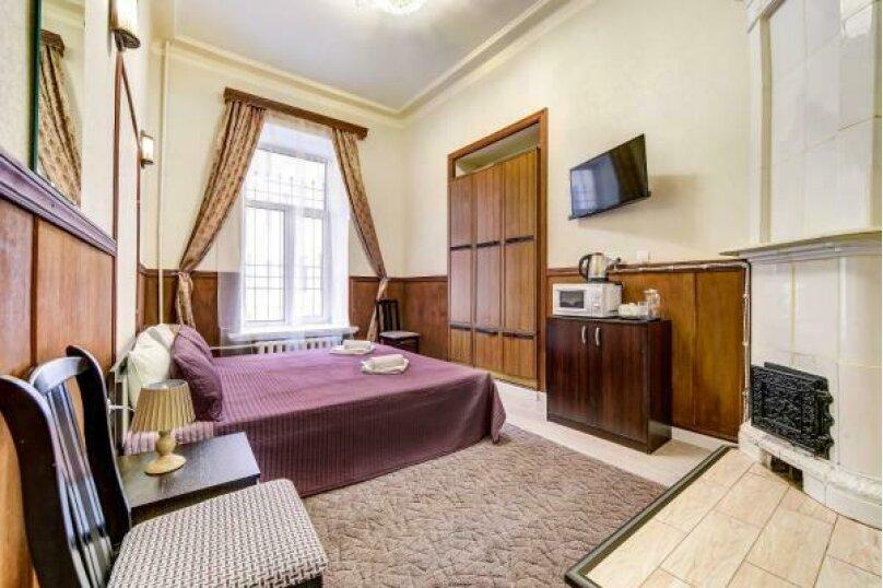 Двухместная гостевая комната с собственным с/у, улица Марата, 8, Санкт-Петербург - Фотография 5