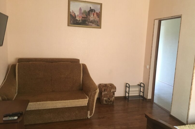 Номер с кухней, Новая улица, 15, Кабардинка - Фотография 3
