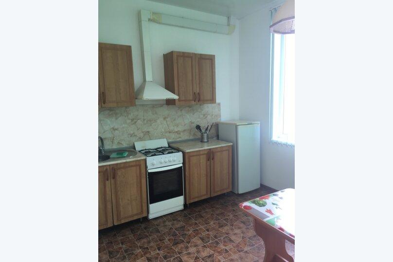 Номер с кухней, Новая улица, 15, Кабардинка - Фотография 6