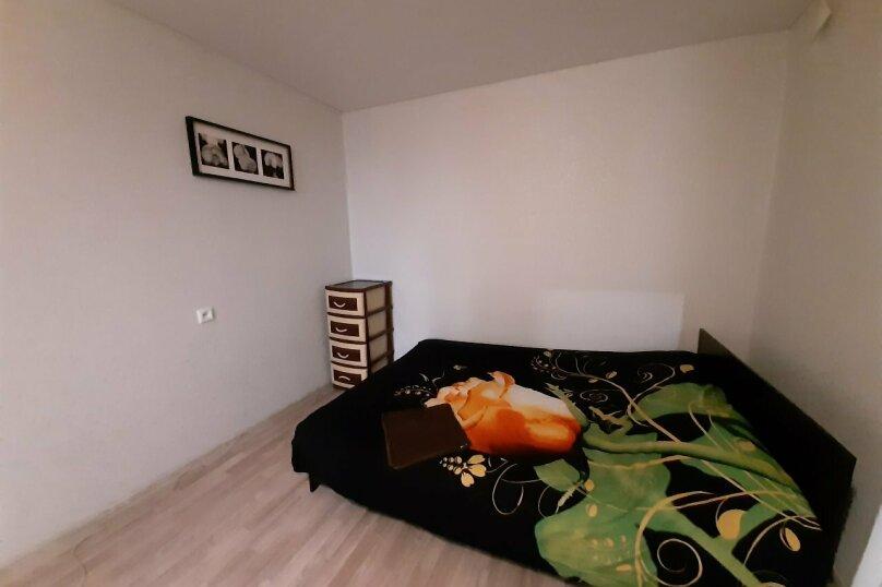 2-комн. квартира, 44 кв.м. на 6 человек, Автозаводская улица, 103, Ярославль - Фотография 2