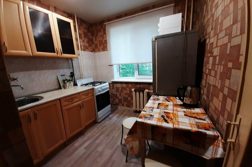 2-комн. квартира, 44 кв.м. на 6 человек, Автозаводская улица, 103, Ярославль - Фотография 3