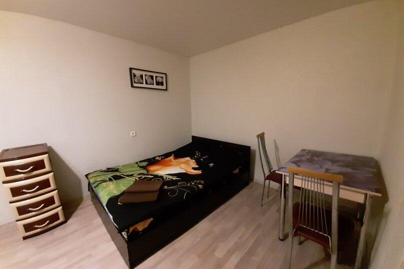 2-комн. квартира, 44 кв.м. на 6 человек, Автозаводская улица, 103, Ярославль - Фотография 9
