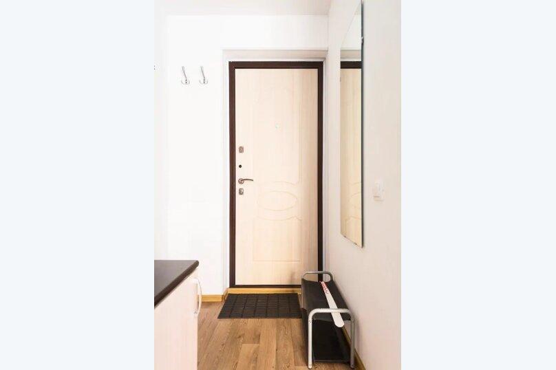 1-комн. квартира, 18 кв.м. на 4 человека, улица Марата, 33, Санкт-Петербург - Фотография 14