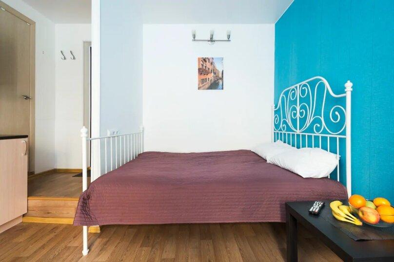 1-комн. квартира, 18 кв.м. на 4 человека, улица Марата, 33, Санкт-Петербург - Фотография 15